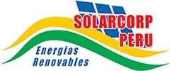 Solarcorp - Paneles Solares